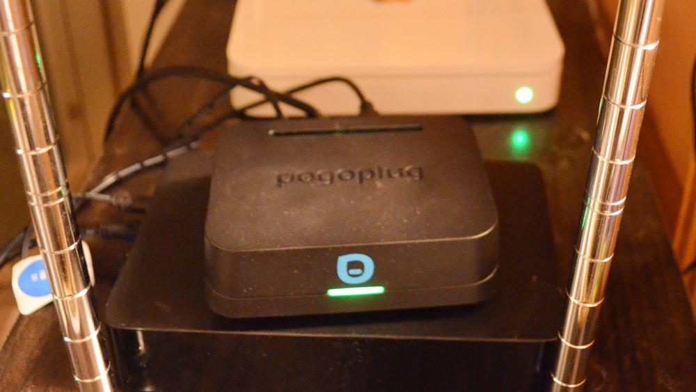 Pogoplug Mobile導入!!