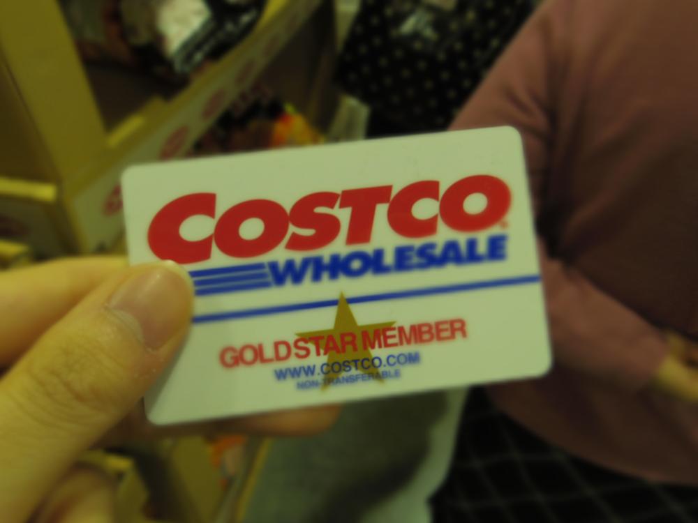 COSTCO川崎倉庫店にPENTAX Q10を持って行ってきました