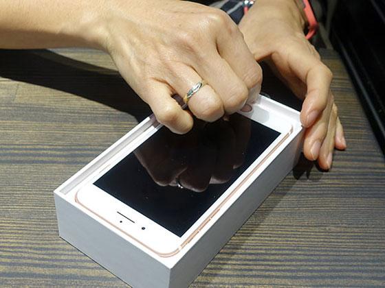 AndroidスマホからiPhone 7への機種変更で気づいたこと