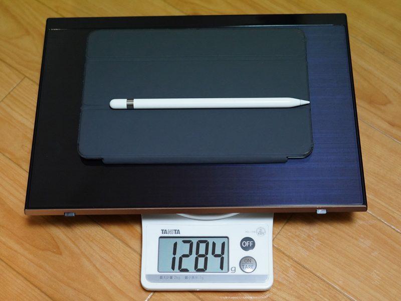 VAIO SX12+iPad mini 5th Gen+Apple Pencil 1st Gen